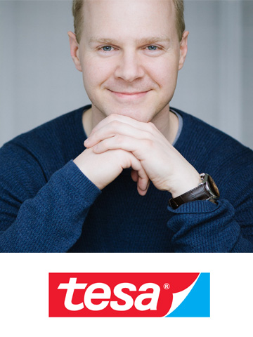 Keynote-Speaker Lars Brodersen